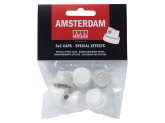 Specialdyser til Amsterdam Spraymaling.