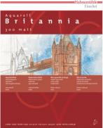 Britannia 17 x 24
