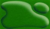 367 Oxide of Chromium Green